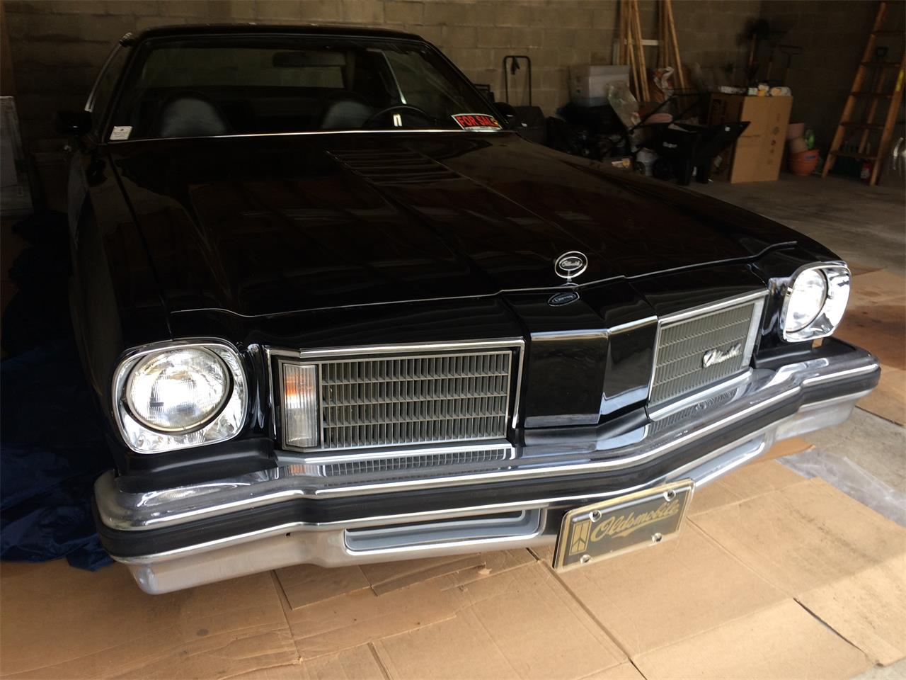 Large Picture of 1975 Hurst - $17,995.00 - MOV9