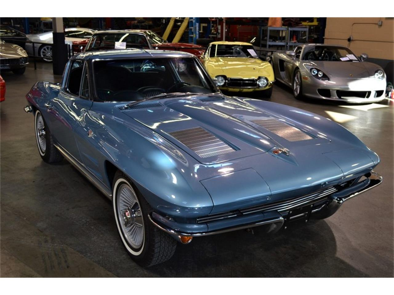 For Sale 1963 Chevrolet Corvette In Huntington Station New York