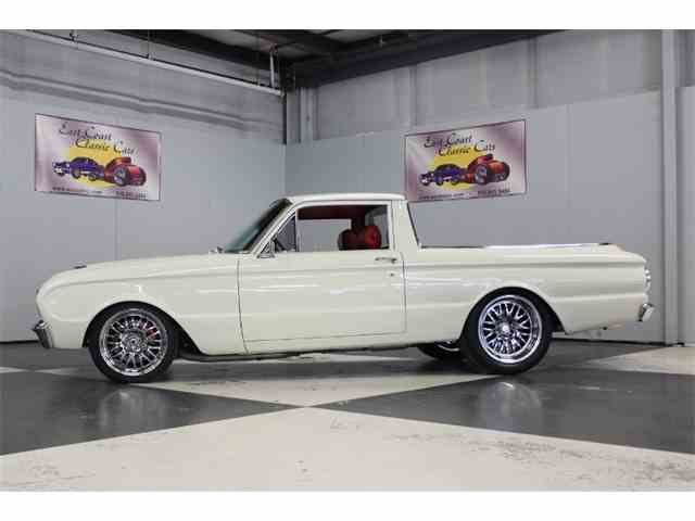 Picture of '62 Ranchero - MOVD
