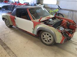 Picture of 1974 Porsche 914 - $17,500.00 - MOWG