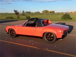 Picture of '74 Porsche 914 - MOWG
