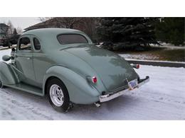 Picture of '37 Deluxe Business Coupe - MOWV