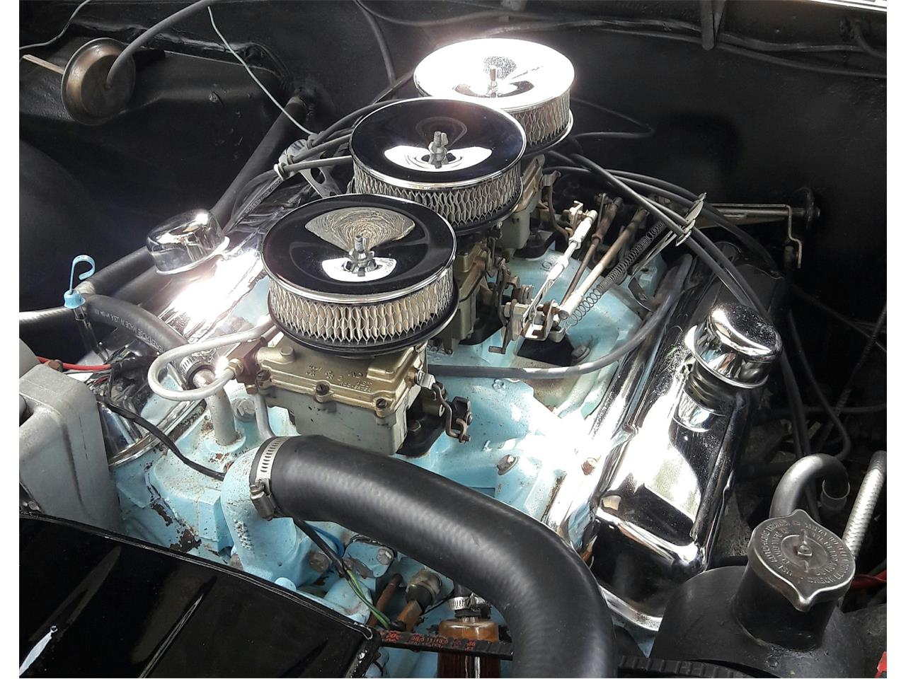 Large Picture of '63 Catalina - MOWZ