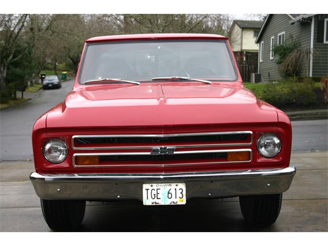 Picture of 1972 Pickup - $21,999.00 - MOXG
