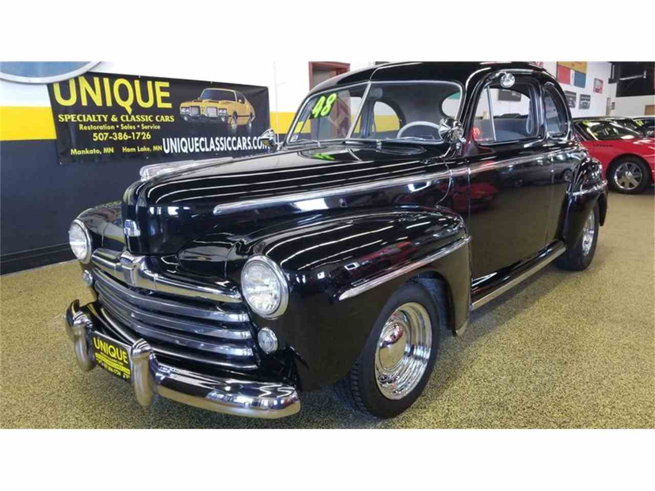 1948 Ford Coupe for Sale | ClassicCars.com | CC-1058744