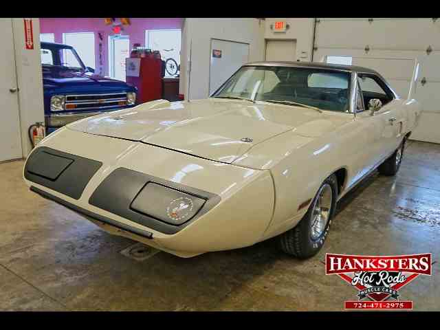 Picture of '70 Road Runner - MOXL