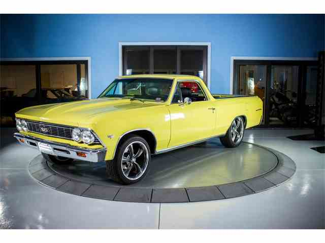 Picture of '66 El Camino - MOY1