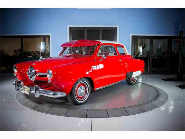 Picture of Classic '50 Champion located in Palmetto Florida Offered by Skyway Classics - MOYC
