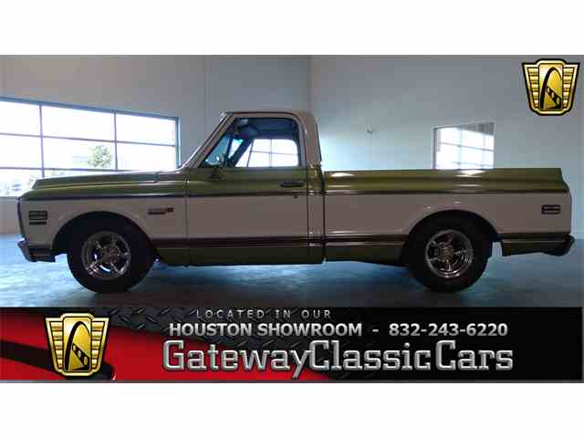 Picture of '71 Pickup - MOYH