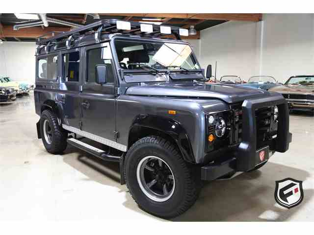 Picture of '88 Defender - MOYI