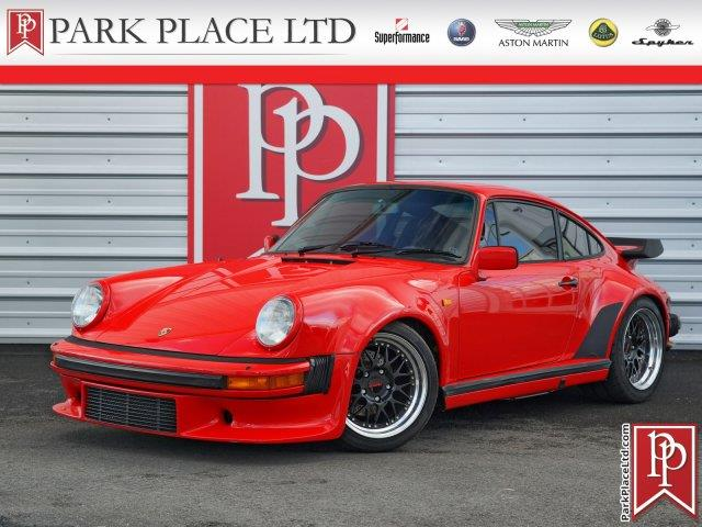 Picture of '82 911 - MOYT