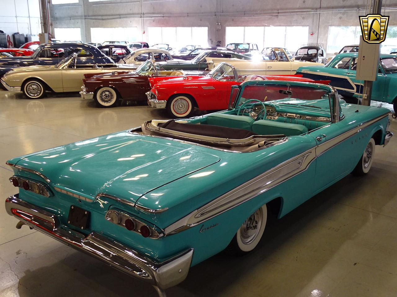 For Sale: 1959 Edsel Corsair in Lake Mary, Florida