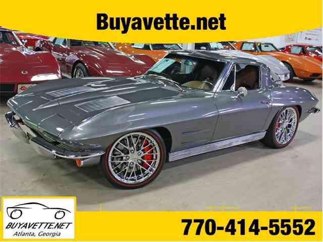 Picture of '63 Corvette - MOZE