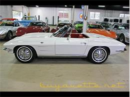 Picture of '64 Corvette - MOZF