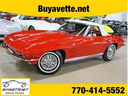 Picture of Classic '64 Chevrolet Corvette located in Georgia - $74,999.00 Offered by Buyavette - MOZG