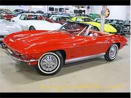 Picture of 1964 Chevrolet Corvette located in Atlanta Georgia - $74,999.00 - MOZG