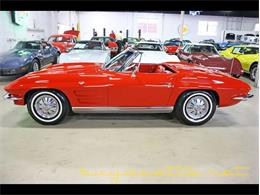 Picture of '64 Chevrolet Corvette Offered by Buyavette - MOZG