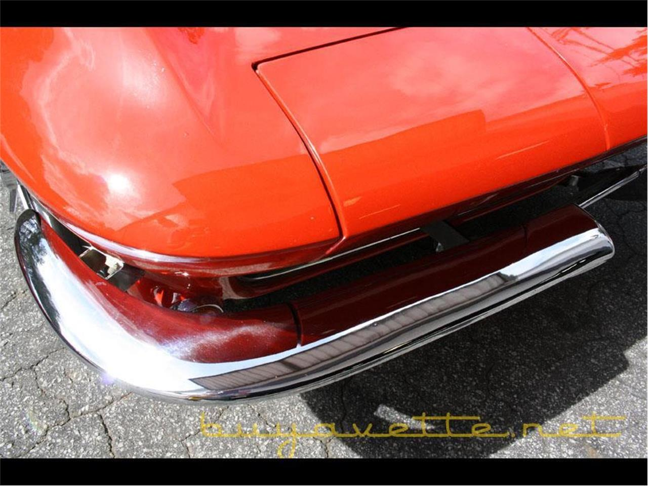 Large Picture of '64 Corvette - MOZG