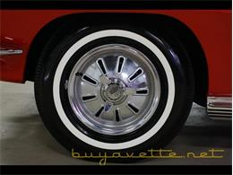 Picture of Classic '64 Chevrolet Corvette Offered by Buyavette - MOZG