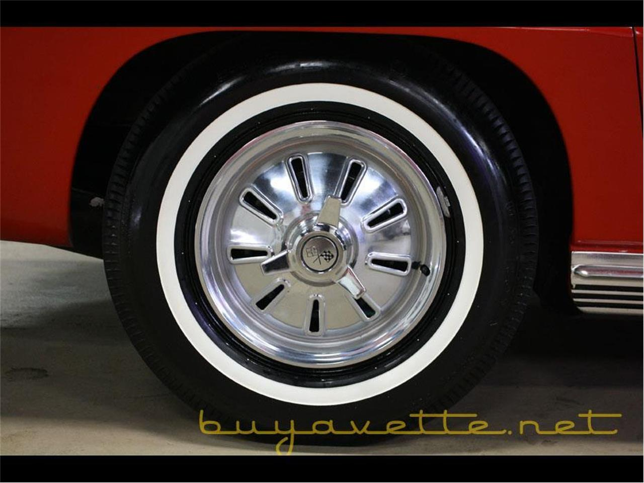 Large Picture of Classic 1964 Chevrolet Corvette located in Georgia - $74,999.00 Offered by Buyavette - MOZG