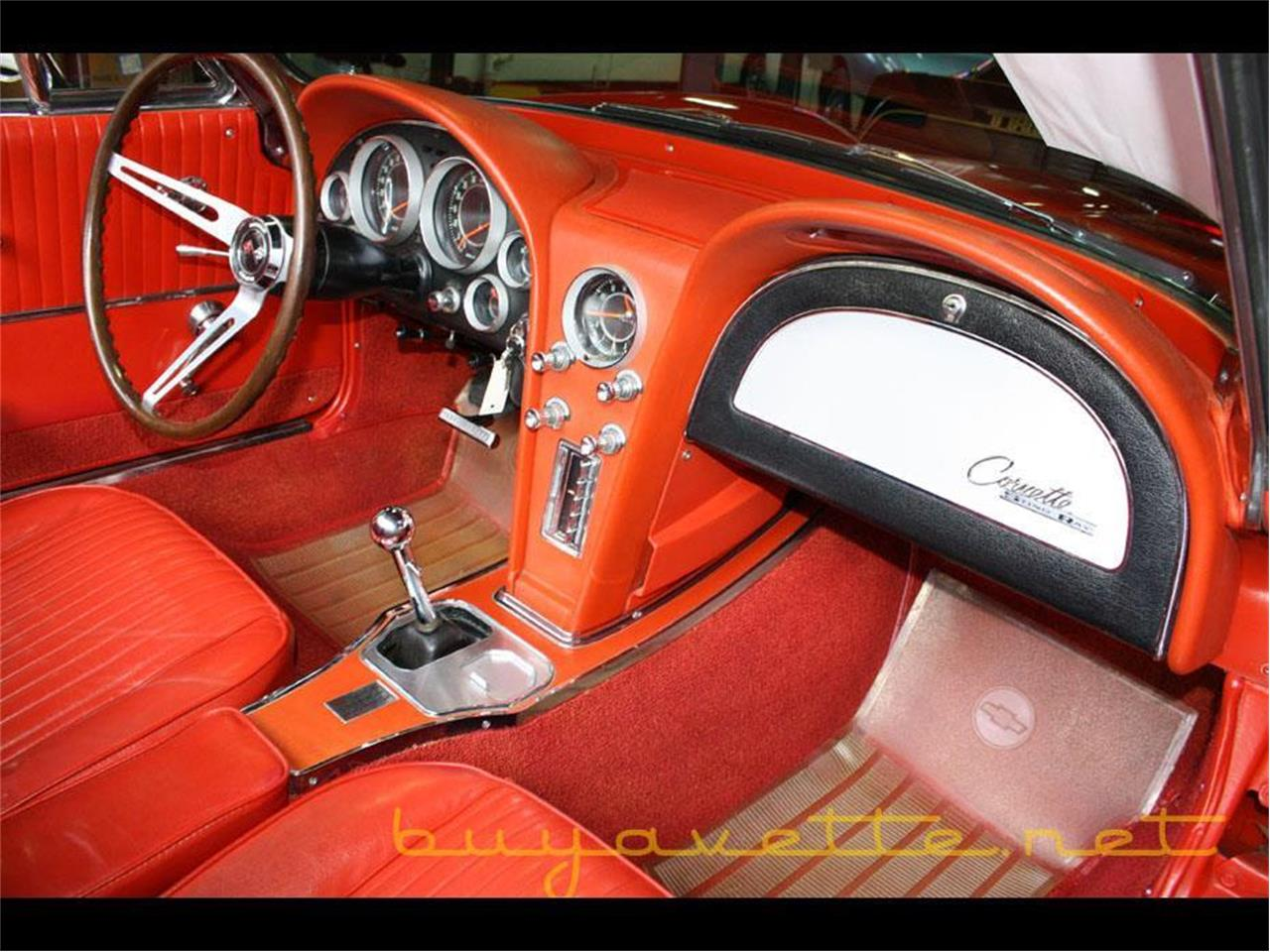 Large Picture of 1964 Corvette located in Georgia - $74,999.00 Offered by Buyavette - MOZG
