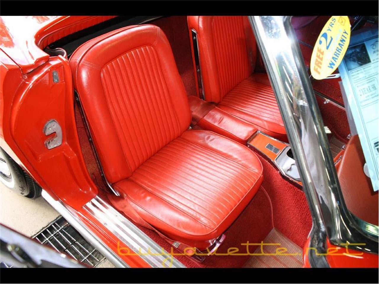 Large Picture of 1964 Chevrolet Corvette located in Georgia - $74,999.00 Offered by Buyavette - MOZG