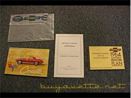 Picture of 1964 Corvette located in Atlanta Georgia - $74,999.00 Offered by Buyavette - MOZG