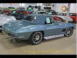 Picture of 1967 Corvette - $169,999.00 Offered by Buyavette - MOZH