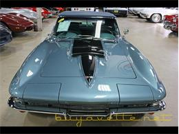 Picture of Classic 1967 Corvette located in Atlanta Georgia Offered by Buyavette - MOZH