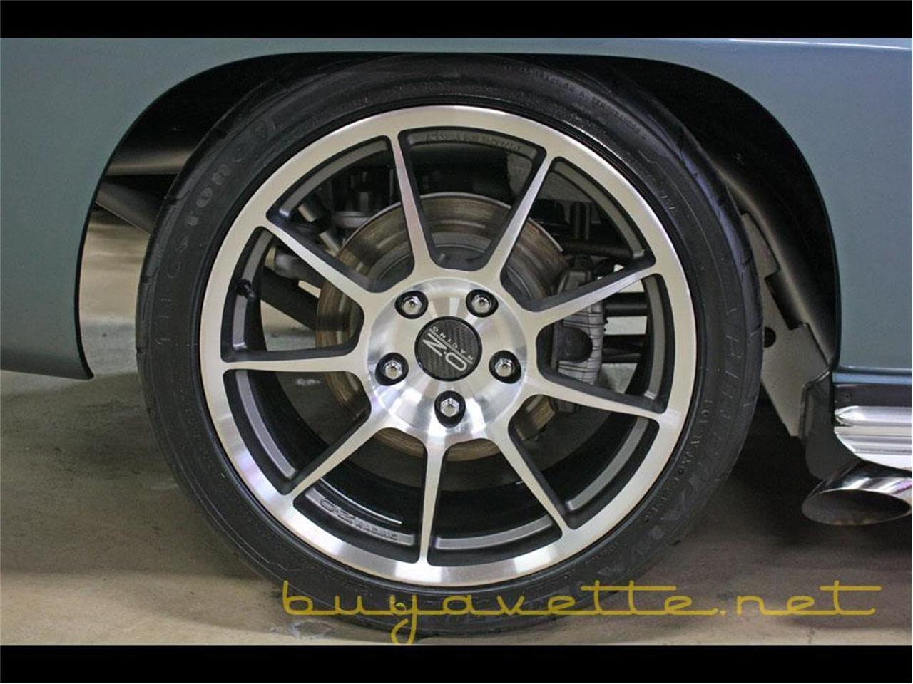 Large Picture of Classic '67 Corvette Offered by Buyavette - MOZH