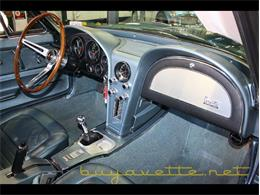 Picture of Classic 1967 Chevrolet Corvette located in Georgia - $169,999.00 Offered by Buyavette - MOZH