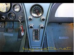 Picture of 1967 Chevrolet Corvette - $169,999.00 Offered by Buyavette - MOZH