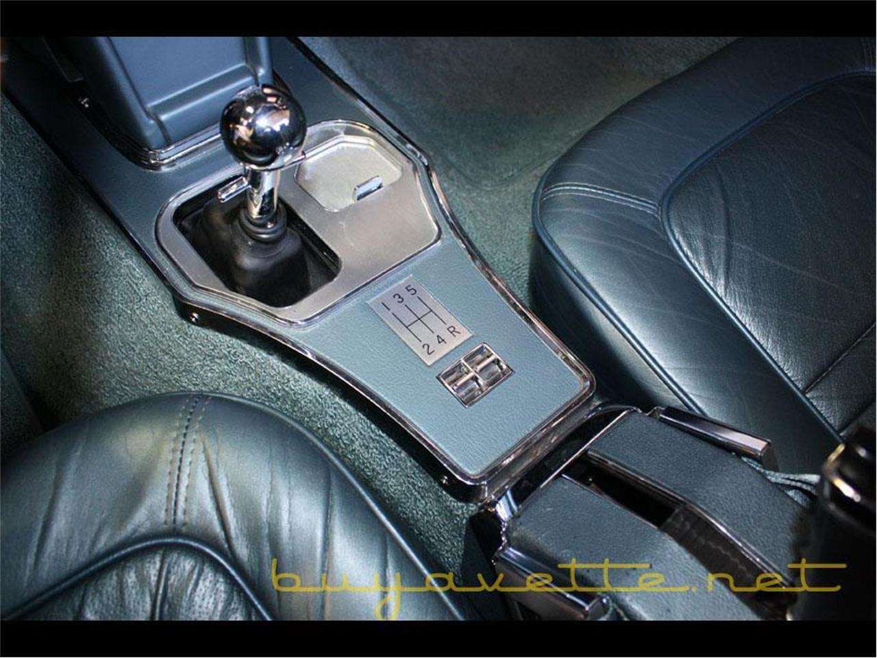 Large Picture of 1967 Chevrolet Corvette located in Atlanta Georgia Offered by Buyavette - MOZH