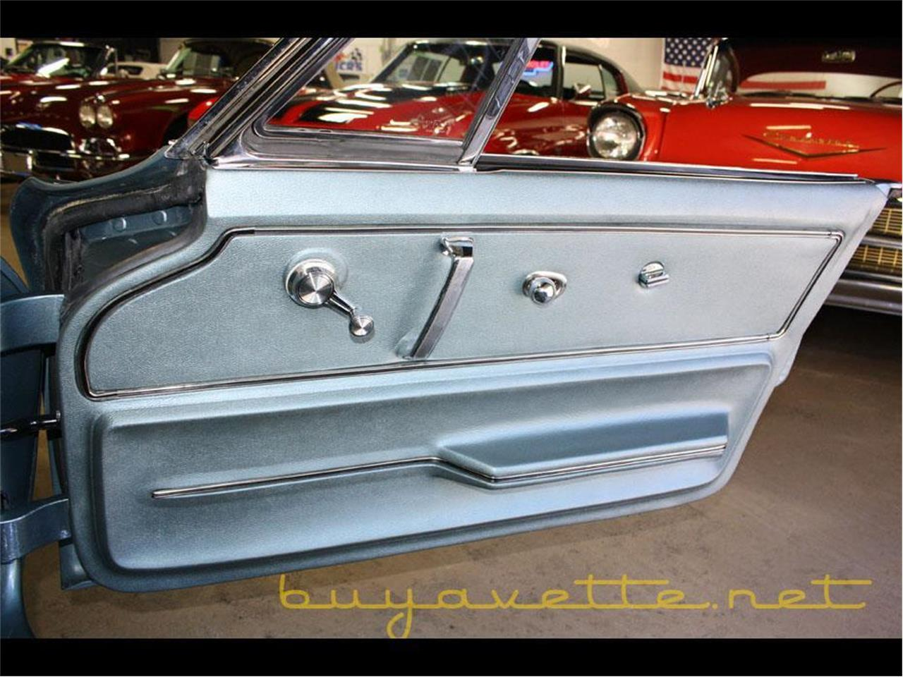 Large Picture of Classic '67 Chevrolet Corvette located in Georgia Offered by Buyavette - MOZH