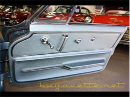 Picture of Classic 1967 Chevrolet Corvette Offered by Buyavette - MOZH