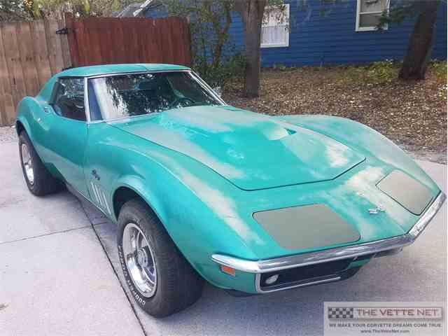 Picture of '69 Corvette - MP04