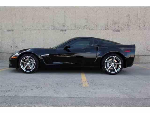 Picture of '10 Corvette - MP0J