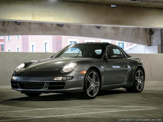 Picture of 2008 911 Carrera Offered by  - MP0K