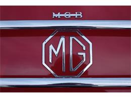 Picture of Classic '66 MG MGB located in Vero Beach Florida Offered by Motor City Classic Cars - MP0T