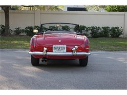 Picture of Classic '66 MGB - $21,900.00 Offered by Motor City Classic Cars - MP0T