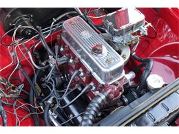 Picture of Classic 1966 MGB located in Florida - $21,900.00 Offered by Motor City Classic Cars - MP0T