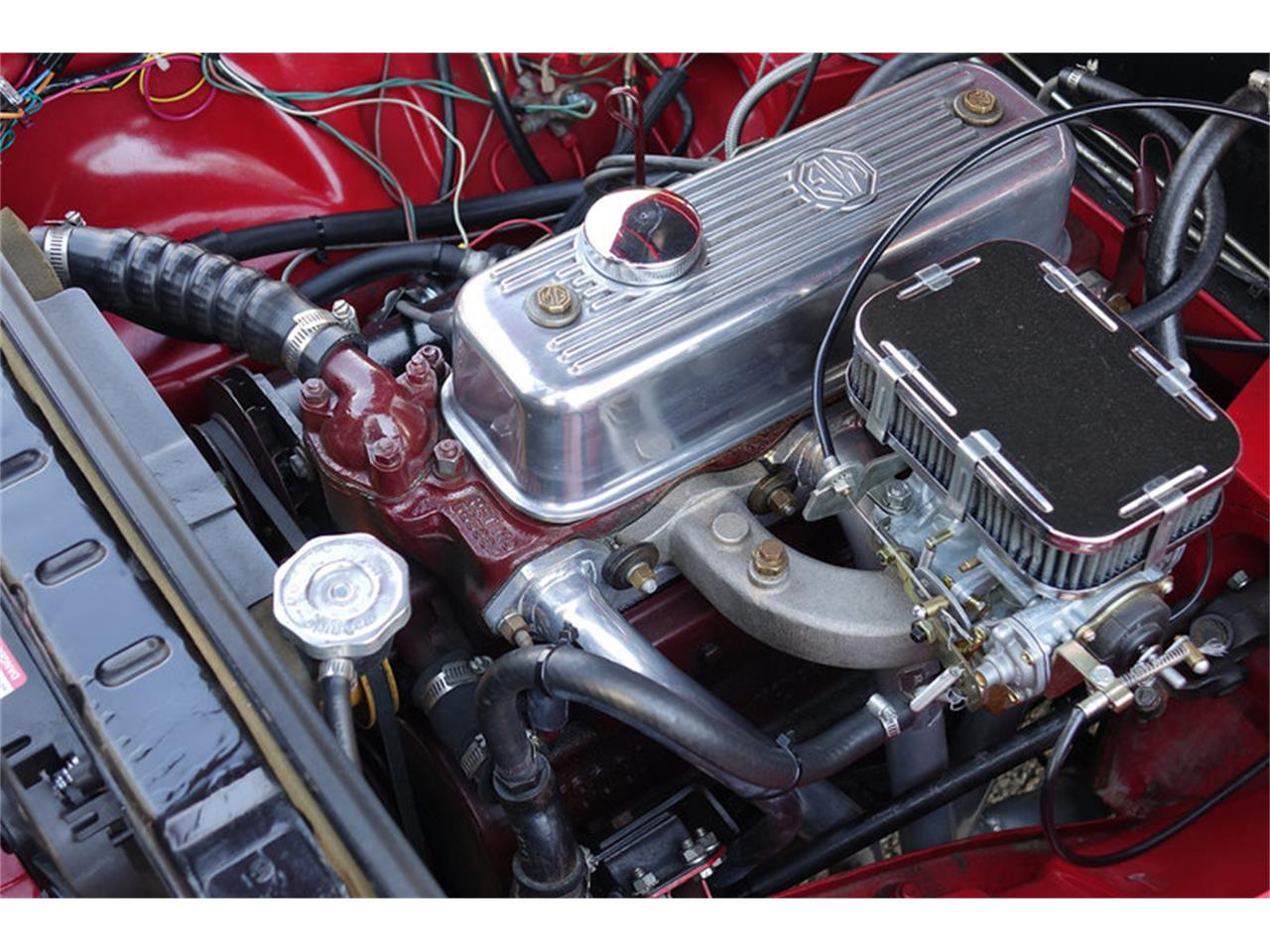 Large Picture of 1966 MGB - $21,900.00 - MP0T