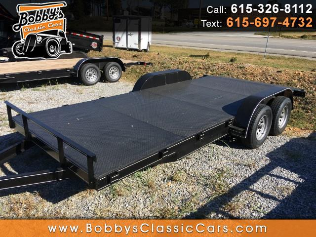 Picture of 2018 Unspecified Trailer located in Dickson Tennessee Offered by  - MP17