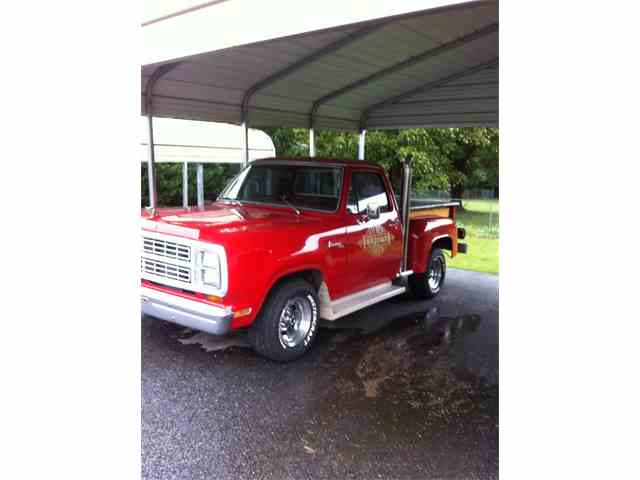 Picture of '79 Little Red Express - MP2I