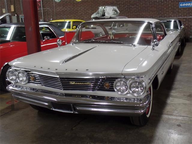 Picture of '60 Bonneville - MP2T