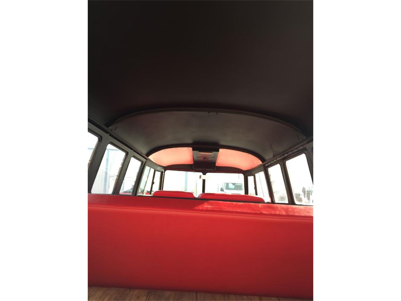 Large Picture of '63 Bus - MP3A