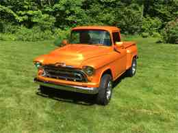 Picture of Classic 1957 Chevrolet 3100 located in Connecticut Offered by a Private Seller - MP3G