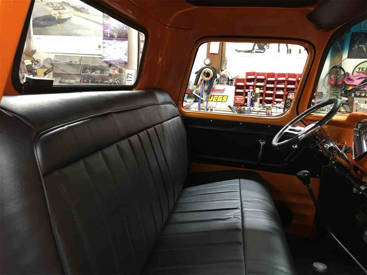 Large Picture of Classic 1957 Chevrolet 3100 located in Connecticut Offered by a Private Seller - MP3G