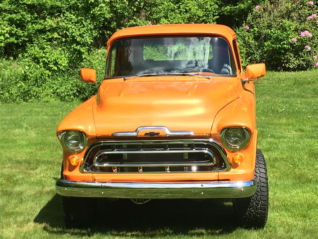 Large Picture of Classic 1957 3100 - $55,000.00 Offered by a Private Seller - MP3G