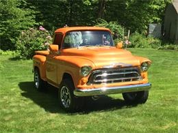 Picture of 1957 Chevrolet 3100 located in Southbury Connecticut - $55,000.00 - MP3G